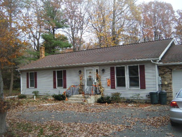 Stroudsburg Home Inspection